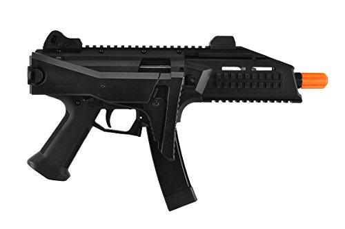 ASG CZ Scorpion Evo 3 A1 Airsoft Gun