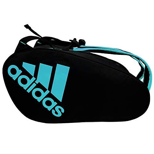 Paletero Adidas Control Black / Blue
