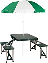 Best camping table with chairs Reviews