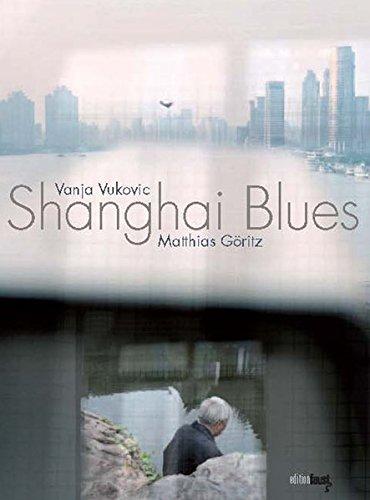 Göritz, M: Shanghai Blues