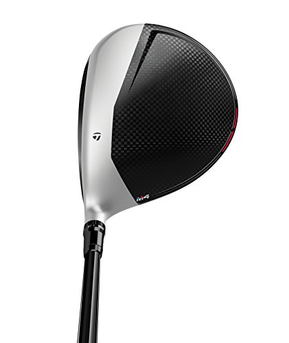 TaylorMade M4 Women's D-Type Driver (Ladies Flex, Right Hand, 12.0 degrees)