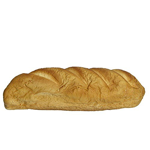 Long French Bread, Artificial Loaf Fake Foods
