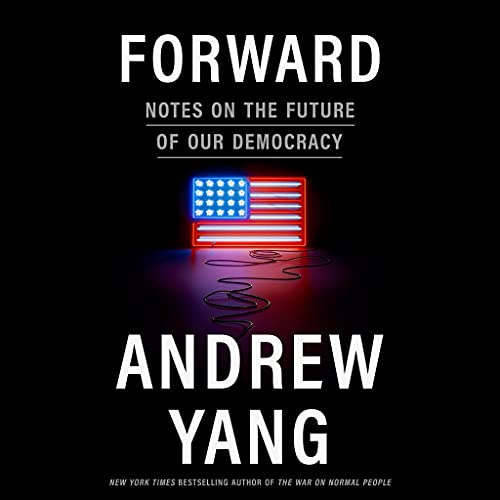 Forward Audiobook By Andrew Yang cover art