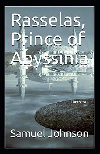 Rasselas, Prince of Abyssinia Illustrated