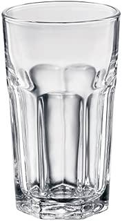 Libbey Gibraltar 7 Ounce Juice Glass, Box Of 12, Clear