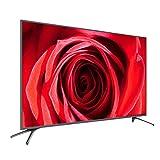 TV de red inteligente LED de 32 pulgadas / 42 pulgadas / 50 pulgadas / 55 pulgadas / 60 pulgadas, TV LCD 4K de ultra alta definición anti-luz azul,Con función WiFi, HDMI, USB, RF Smart TV de Android