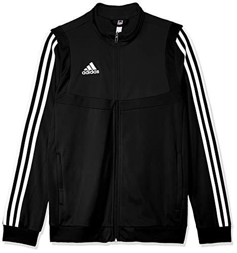 adidas TIRO19 PES JKTY Chaqueta de Deporte, Unisex niños, Black/White, 1314
