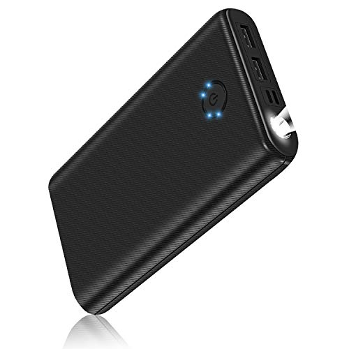 Portable Charger Power Bank 26800mAh, Phone Charger mosila Huge Capacity,...