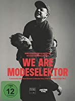 We Are Modeselektor [DVD] [Import]