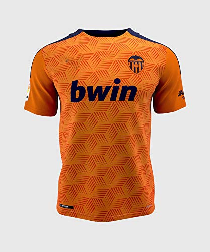 Camiseta de fútbol Personalizado 19/20 Europa Premier League Patch Jerseys de fútbol Nombre Personalizado Número Camisa para Hombres Jóvenes niños (2ª equipación, XXL-Hombre)