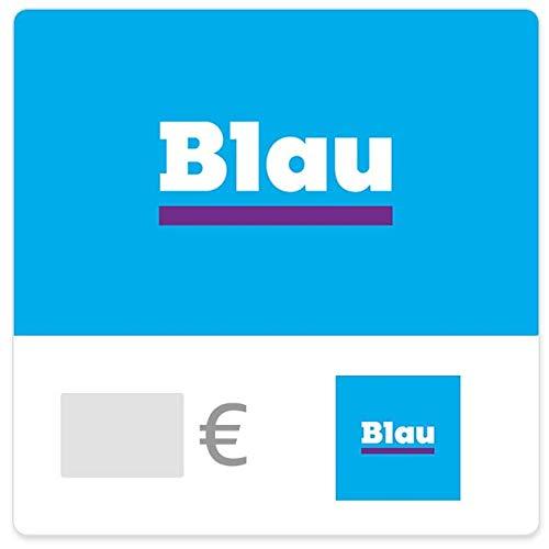 Blau Prepaid Guthaben Config - für Deutschland - per E-Mail