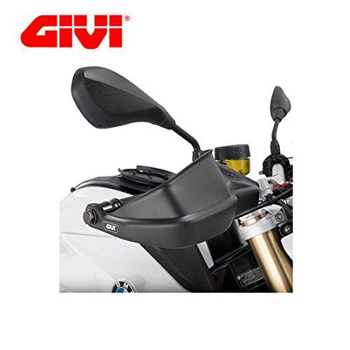Givi - HP5118 - Par de protectores de manos en ABS (acrilonitrilo butadieno estireno) específico para BMW F 800R 2015