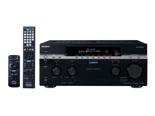 ソニー SONY AVアンプ TA-DA5700ES
