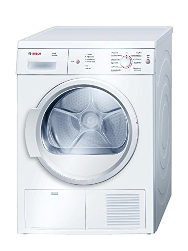 Bosch WTE86103 Kondenstrockner Maxx 7 Sensitive / B / 7 kg / Sensitive Drying / Duo -Tronic - Serie 4
