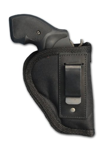 Barsony Gun Concealment Inside The Waistband Holster for Taurus 85; 405; 415; 450; 455 Right