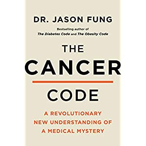 buy  The Cancer Code: A Revolutionary New Understanding ... Books