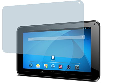4ProTec I Odys Intellitab 7 (4 Stück) Premium Bildschirmschutzfolie Displayschutzfolie ANTIREFLEX Schutzhülle Bildschirmschutz Bildschirmfolie Folie