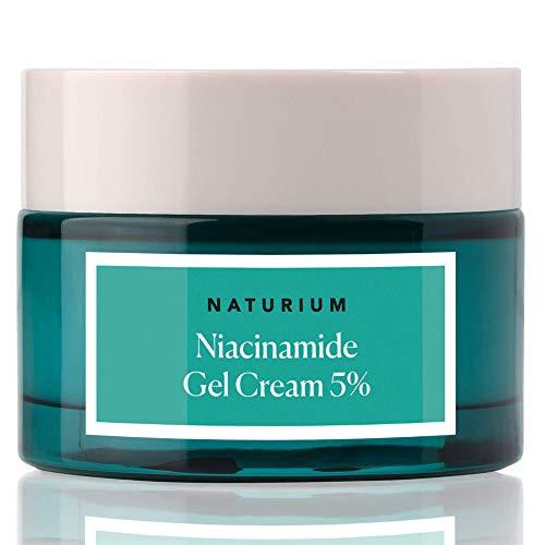 Naturium Skincare Niacinamide Gel Cream 5%