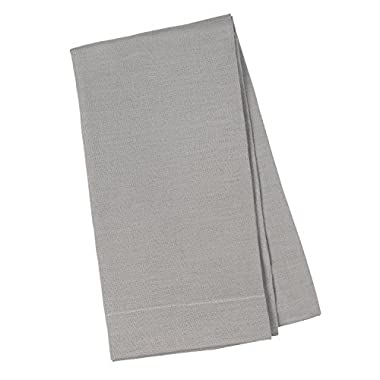 Huddleson Silver Grey Pure Linen Napkin 20x20 (Set of Four)