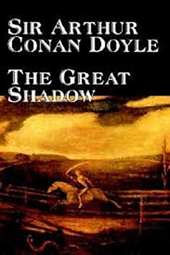 The Great Shadow (English Edition)