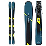 Salomon XDR 76 ST C Mens Skis 180 w/L10 GW Bindings Mens Sz...