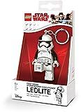 Star Wars - LGL KE115 Stormtrooper Exec Portachiavi LED, Multicolore, Taglia Unica, LGL KE115