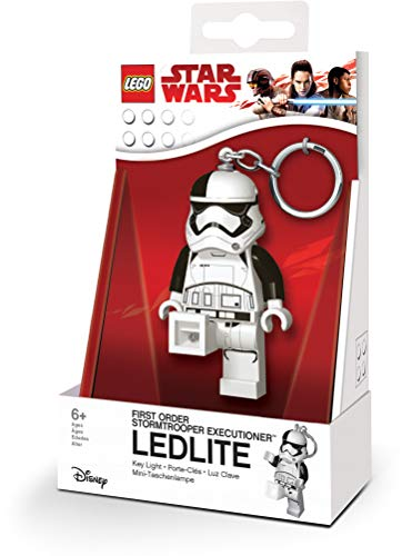 Lego Star Wars Stormtrooper Executioner Key Light [With Battery]