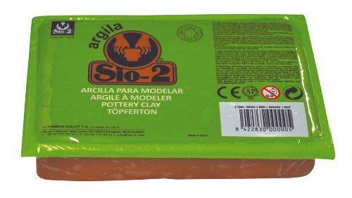 H-ARCILLA TERRACOTA SIO 1500 gr