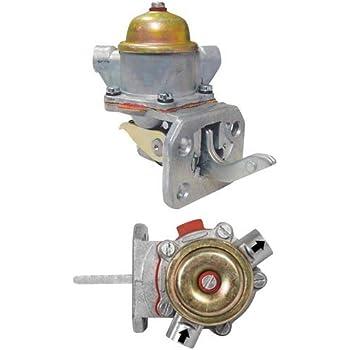 zt truck parts Fuel Lift Transfer Pump 1446615M91 Fit for Massey Ferguson 50A 540 3165 285 595 40 70 356 698 298 1085 302 50 255 165 30 1080