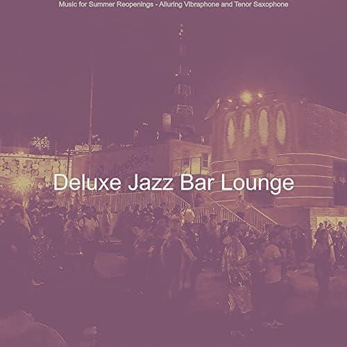 Deluxe Jazz Bar Lounge