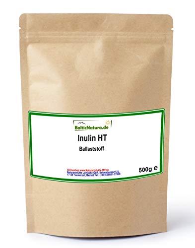 Inulin HT Balllaststoff (500 g)