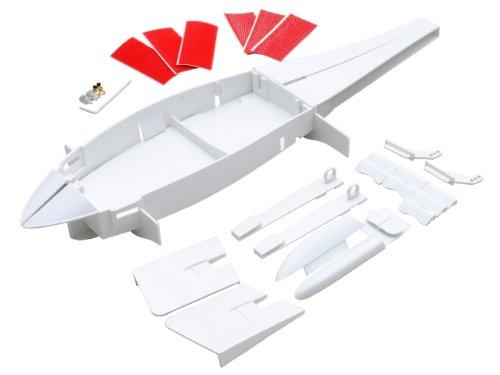 224110 - Multiplex Klein- und Kunststoffteile Segler Xeno