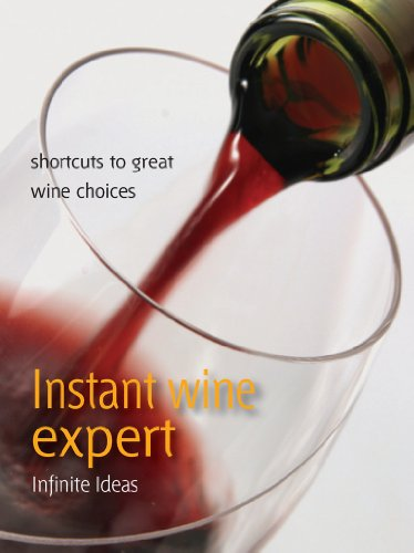 Instant wine expert: Shortcuts t...