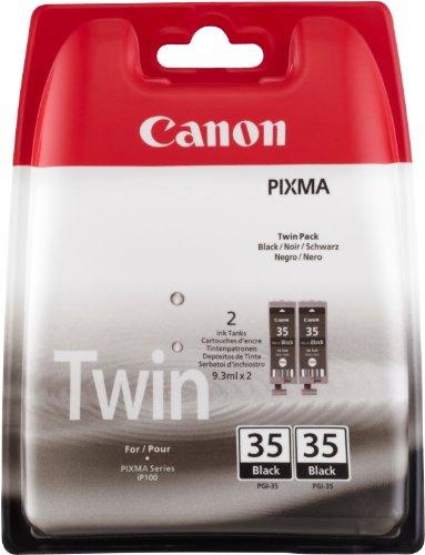 Canon PGI-35 Druckkopf mit Sicherhei 8287B004, schwarz