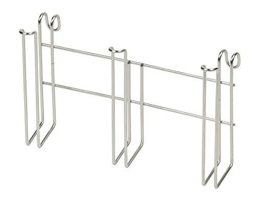 パール金属 まな板 グラス ハンガー ステンレス メイドインジャパン 水切り かご 専用 日本製 HB-1785