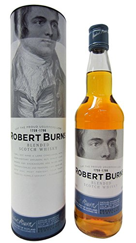 Robert Burns Blended Scotch Whisky