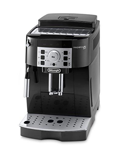 De'Longhi ECAM22110B-X ECAM22110B Super Automatic Espresso, Latte and Cappuccino Machine, Black (Renewed)