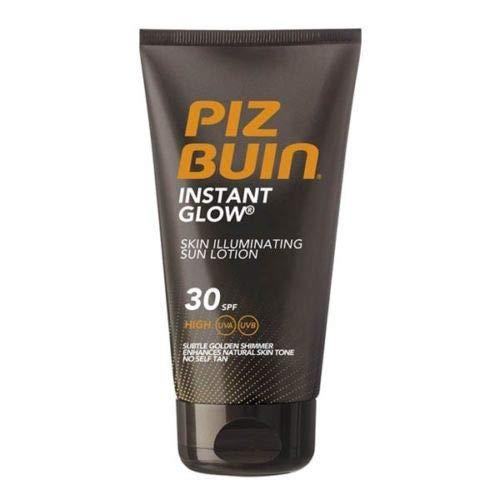 Piz Buin Instant Glow Fluid Sunscreen -150 ml