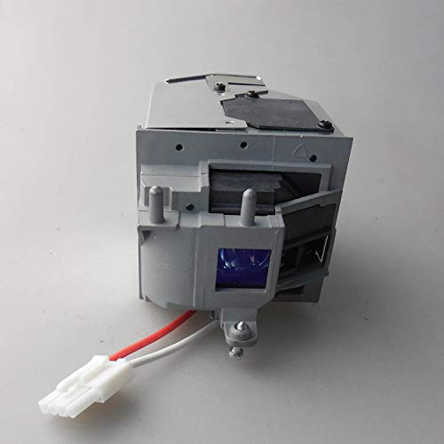 CTLAMP Professional SP_LAMP_024 Replacement Projector Lamp Bulb with Housing Compatible with INFOCUS IN24 IN26 IN24EP W240 W260