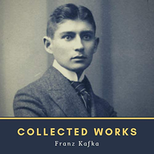 Collected Works audiobook cover art