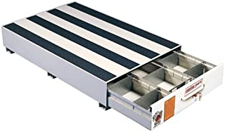 Knaack 307-3 Weather Guard Pack Rat Steel Drawer Storage Unit