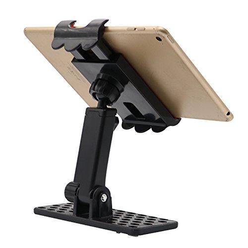 Nuofan Supporto per Tablet Supporto per Telecomando Pieghevole per DJI Mavic Air 2 / Mavic Mini / Mavic 2 / Mavic Air / Mavic PRO / Spark