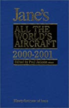 Jane's All the World's Aircraft: 2000-2001