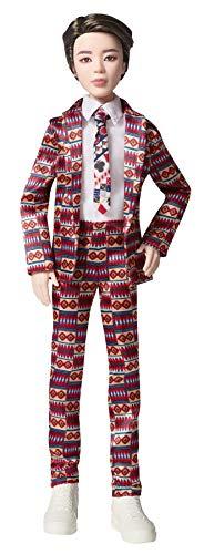 Mattel GKC93 BTS Jimin Idol Fashion Doll for Collectors, K-Pop Toys...