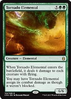 Wizards of the Coast Tornado Elemental - Commander Anthology