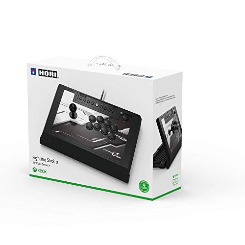 HORI Fighting Stick α für Xbox Series X|S