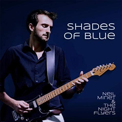 Neil Minet & the Night Flyers