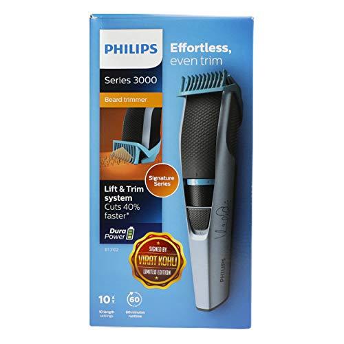 Philips Series 3000 BT3102 Beard Trimmer