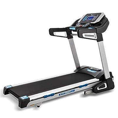 XTERRA Fitness TRX4500 Treadmill, Silver