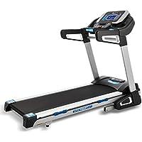 XTERRA TRX4500 Fitness Treadmill (Silver)
